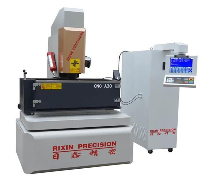 <strong>CNC-EDM A30鏡面火花機</strong>